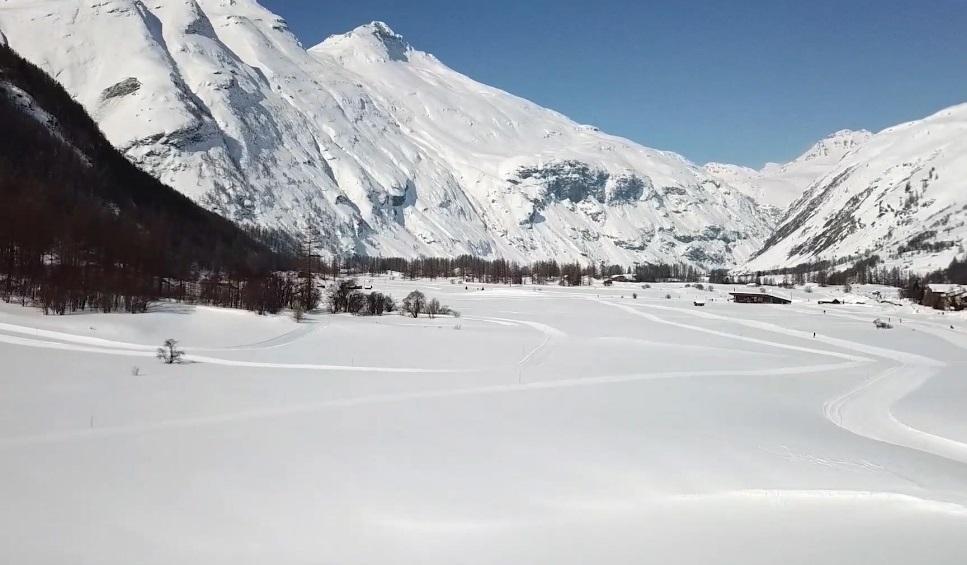 Station de ski de Bessans