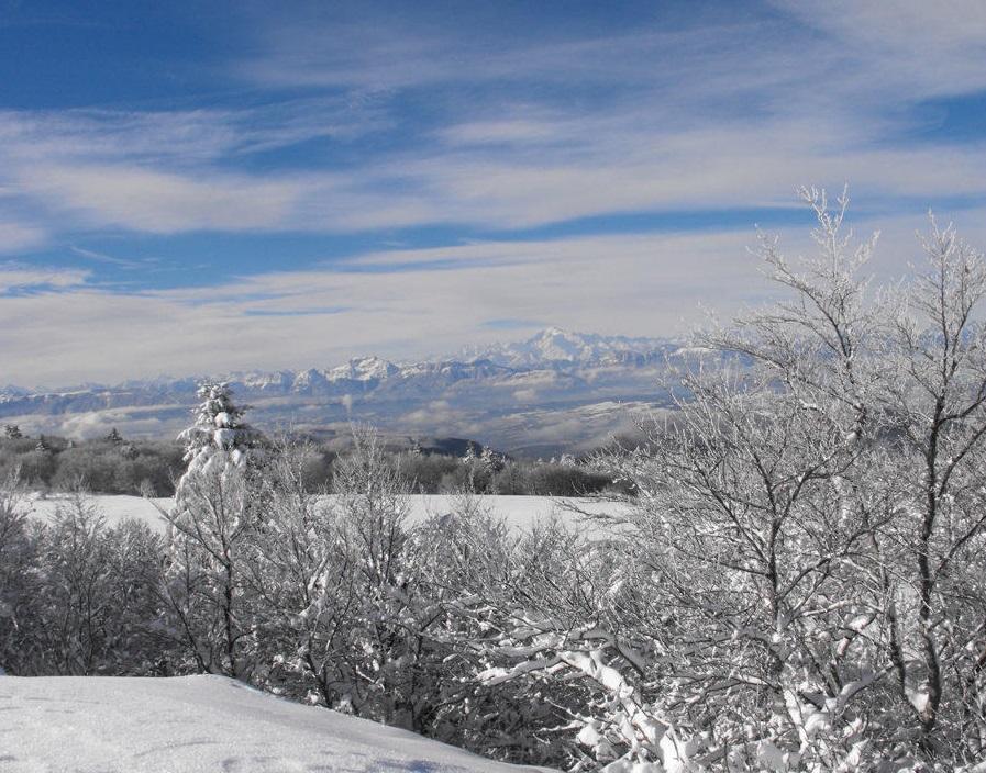 Station de ski de Sur-Lyand/Grand Colombier