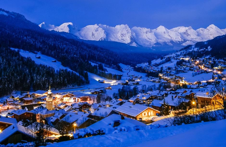 Station de ski du Grand-Bornand
