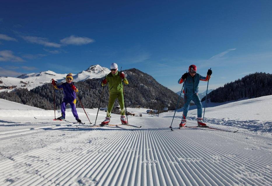 Station de ski de Bellevaux Les Mouilles