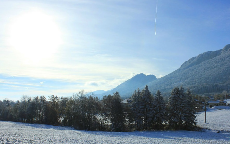 Station de ski d'Orange