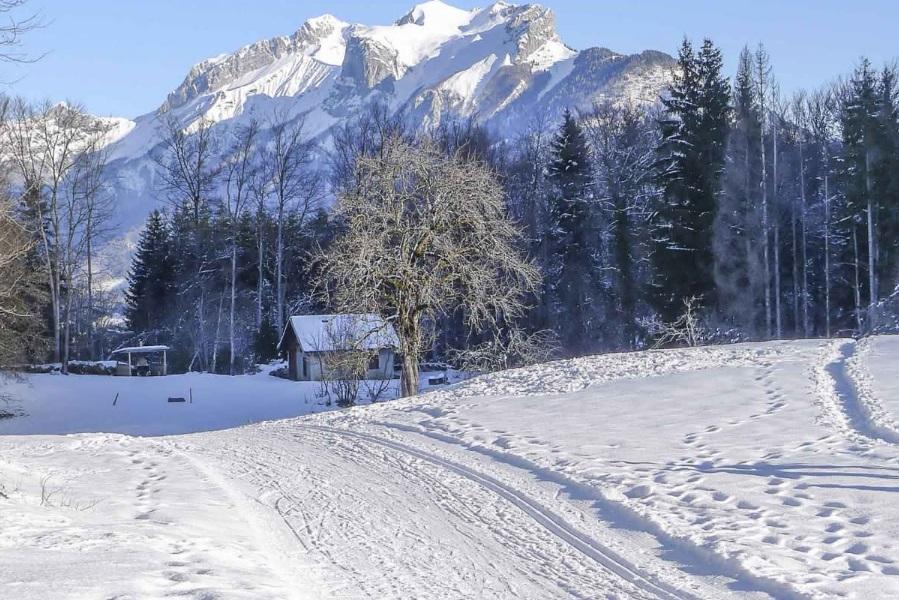 Station de ski de Val de Tamié