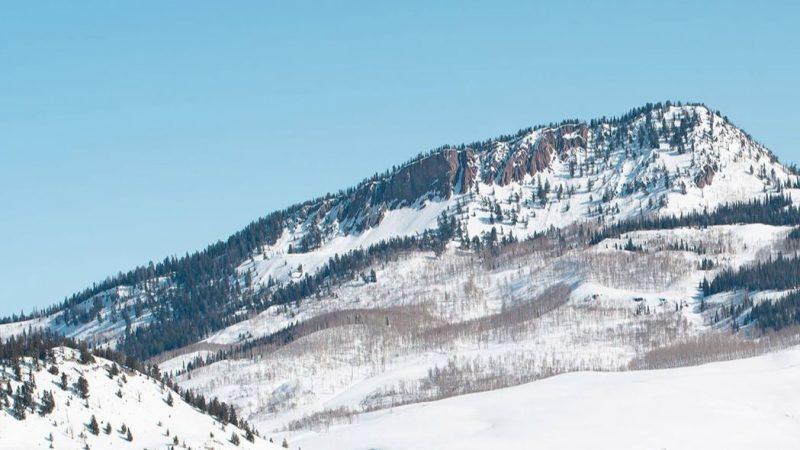 Ouverture au Colorado de la première station de ski… sans remontée mécanique !