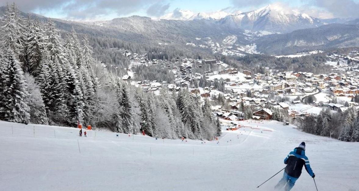 Covid-19 : les stations de ski allègent leurs conditions de réservation et d'annulation