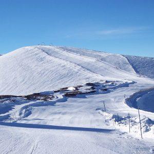 Vacances de la Toussaint : les stations de ski commencent à ouvrir leurs portes
