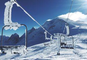 ouverture station ski montagne